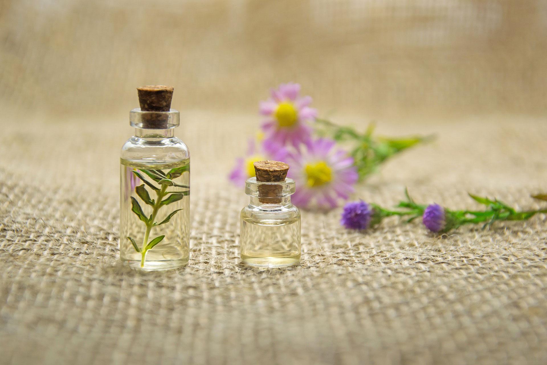 Powerful Essential Oils for Acne Prone Skin